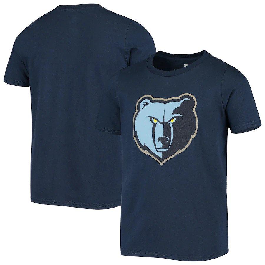 Memphis Grizzlies T-Shirt