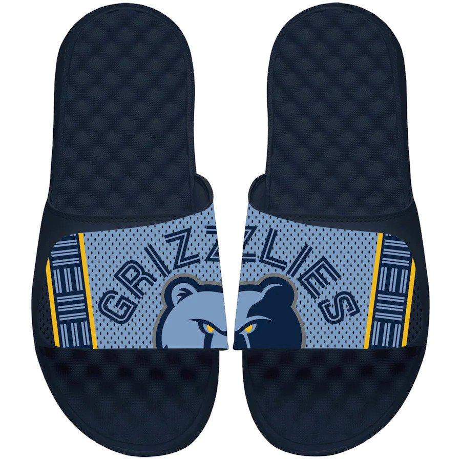 Memphis Grizzlies Slides