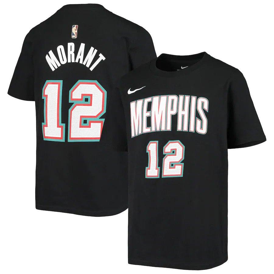 Ja Morant Classic T-Shirt